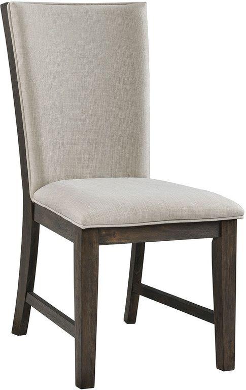 Grady Slat Back Side Chair