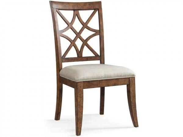 Nashville Wood Side Chair