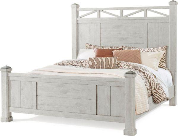Sweet Dreams Poster Queen Bed