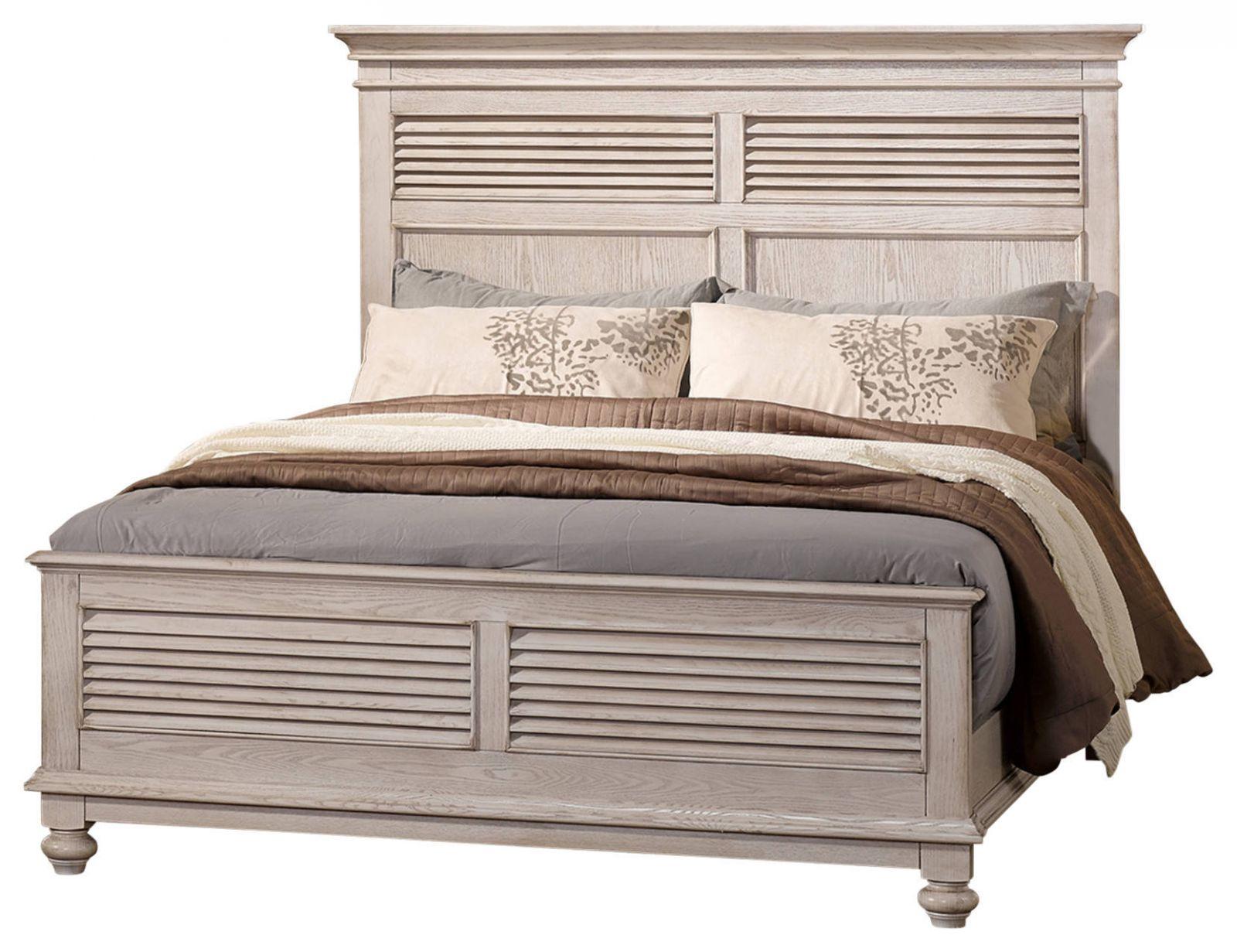 Lakeport II King Bed